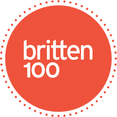 BRITTEN 100 - Celebrating the centenary of Benjamin Britten in 2013