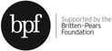 http://www.BrittenPears.org - Britten-Pears Foundation (supported by Britten-Pears Foundation)