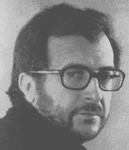 Luciano Berio (24th October 1925, Oneglia - 27th May 2003, Roma)