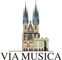 http://www.PragueTicketOffice.com - Prague Ticket Office - Via Musica - Ticket office for Prague classical music concerts - Buy ticket online - Festival Brikcius
